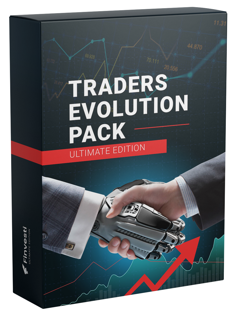 Traders Evolution Pack